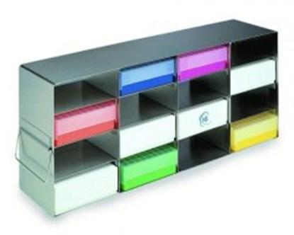 Slika za rack, 3x3 boxes 75 mm