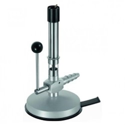 Slika za Bunsen burner with lever cock