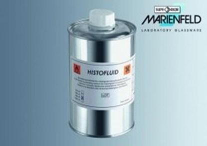 Slika za medij za učvršćivanje pokrovnih stakalaca histofluid 500ml