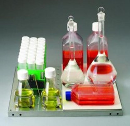 Slika za adhesive flask mat, 21x21 cm