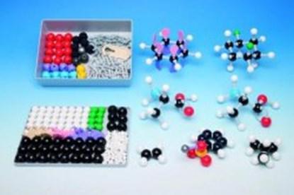 Slika za model set za organsku kemiju veliki