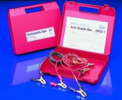 Slika za antistatik set komplet u plastičnom koferu
