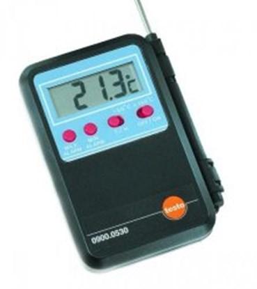 Slika za Alarm thermometer