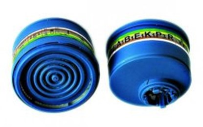 Slika za Filters for DUETTA half mask