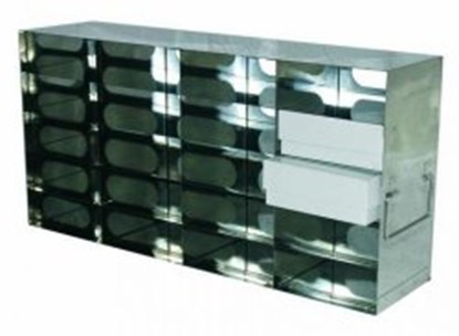 Slika za rack, 4x3 boxes 50 mm