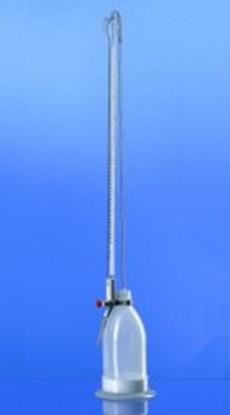 Slika za bireta automatska schilling bijela schellbach 25ml klasa b + boca pe-ld 1000ml