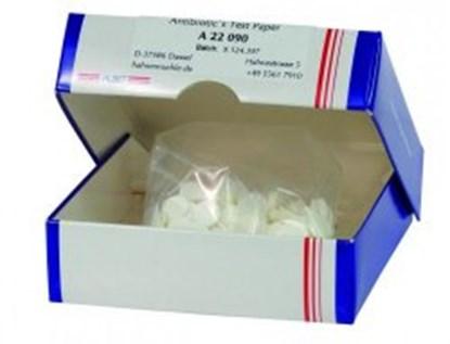 Slika za Antibiotic test papers