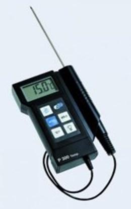Slika za digital thermometer, p300,range:-40ř - +