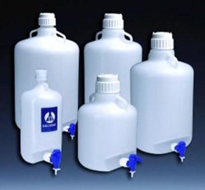 Slika za boca aspirator za destiliranu vodu pe-ld 10l + pipac na dnu