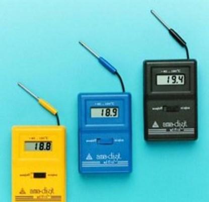 Slika za termometar digitalni -40ř - +120řc : 1řc
