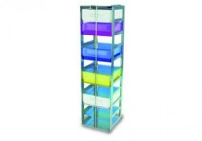 Slika za Chest Freezers Racks, vertical