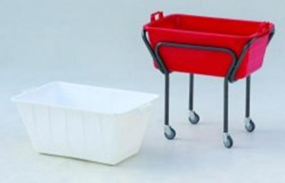 Slika za Bowl Trolleys