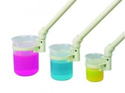 Slika za uzorkivač pp set čaša 1000ml + štap/drška 1000mm