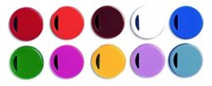 Slika za cryo-color-code bijeli ps pk/2000