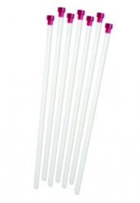 Slika za NMR tubes, 3 and 5mm, borosilicate glass 3.3, KIMAX<SUP>®</SUP>-HQ