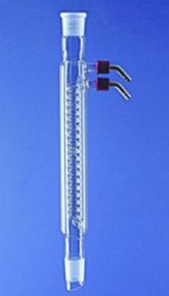 Slika za Coil condensers, DURAN<sup>®</sup> tubing