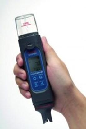 Slika za ph-tester tip expert ph 0-14 ip67 digitalni s baterijama džepni