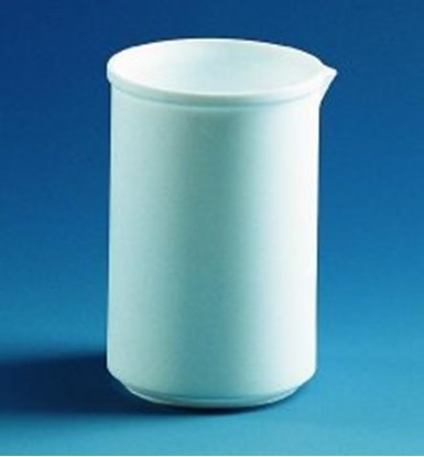 Slika za Beakers, low form, PTFE