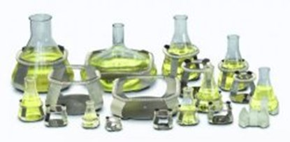 Slika za 2 l erlenmeyer flask clamps