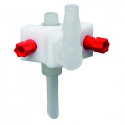 Slika za Collectors for tube connector for SafetyWasteCaps