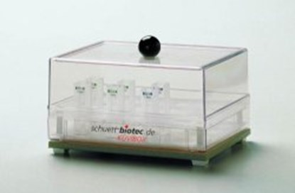 Slika za kutija za kivete kuvibox 2, plastična