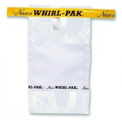 Slika za vreće pe whirl-pak 75x185mm 57um 120ml sterilne pk/500
