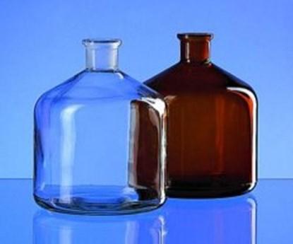 Slika za ersatzflaschen f. titrierapparate, duran