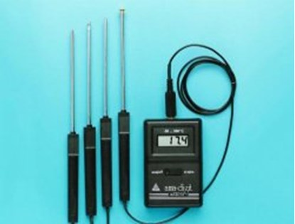 Slika za Digital thermometer ama-digit ad 20 th