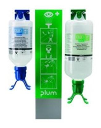 Slika za Eye Wash Emergency Station DUO
