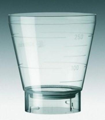 Slika za lijevak biosart®250, 250ml, pak/50, ster