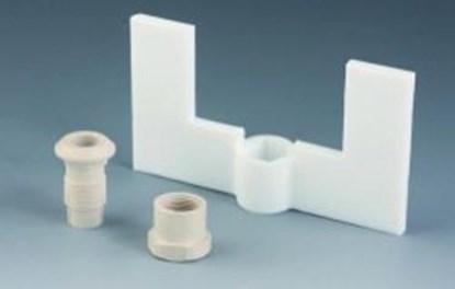 Slika za stirrer blade u-shaped