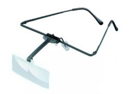 Slika za attachment magnifier labo-med 2.0x
