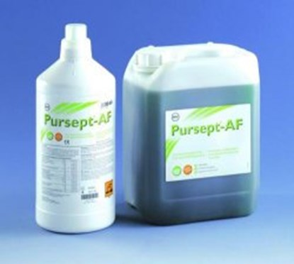Slika za pursept-af, 5l-can, disinfectant