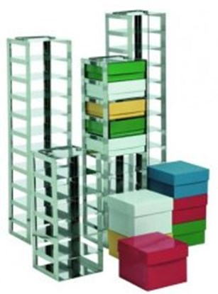 Slika za Cryogenic box racks for chest freezers