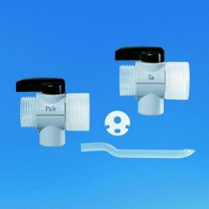 Slika za flexible discharge, with
