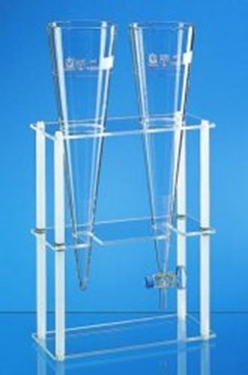 Slika za Sedimentation cones, accessory holder