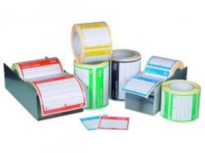 Slika za control seals, green, maxi 150x150mm