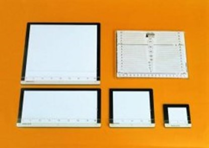 Slika za application guides,tlc,200 x 200 mm