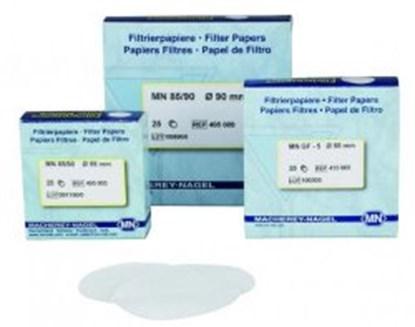 Slika za filter paper circles mn gf-6, 110 mm