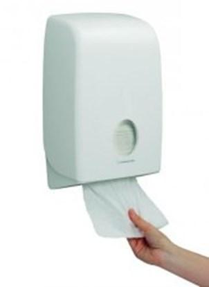 Slika za aquarius* tissue dispenser - interfold
