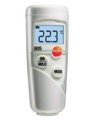 Slika za infrared-thermometer testo 805-i