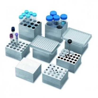 Slika za alublock 48 x 0,2 ml pcr tubes