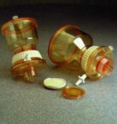 Slika za Bottle Top Filters Nalgene™, PSU, without membrane