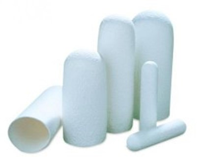 Slika za extraction thimbles,pure cellulose