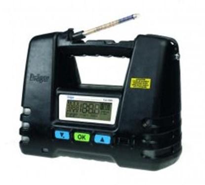 Slika za Automatic tube pump Dräger X-act<SUP>®</SUP> 5000