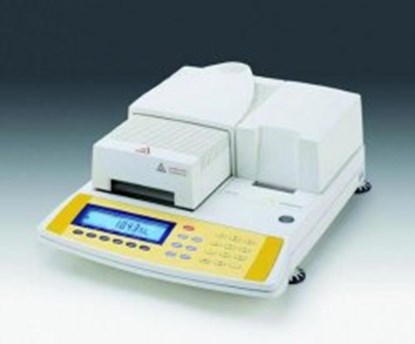 Slika za filter papir staklena vlakna fi90mm za analizator vlage ma-serija pk/200