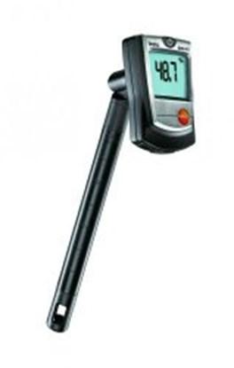 Slika za Humidity/temperature measuring instrument testo 605-H1 / 605i