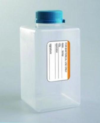 Slika za boca pp prozirna 500 ml + čep sterilna pk/84