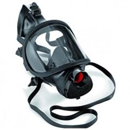 Slika za maska za potpunu zaštitu lica brk820g klasa zaštite 3