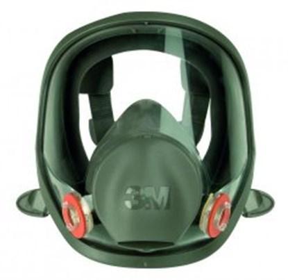 Slika za maska za potpunu zaštitu lica tip 6700s veličina s